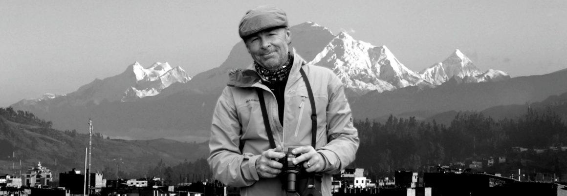 Jack Roberts, Renaissance Climber