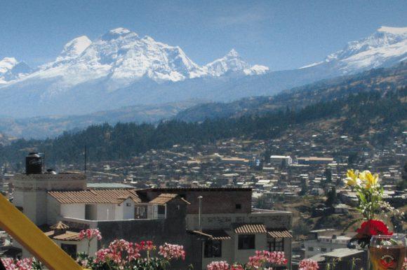 27 reasons why Huaraz kicks ass