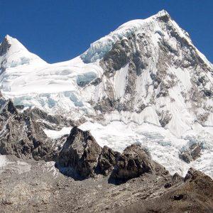 Huaraz and the Cordillera Blanca