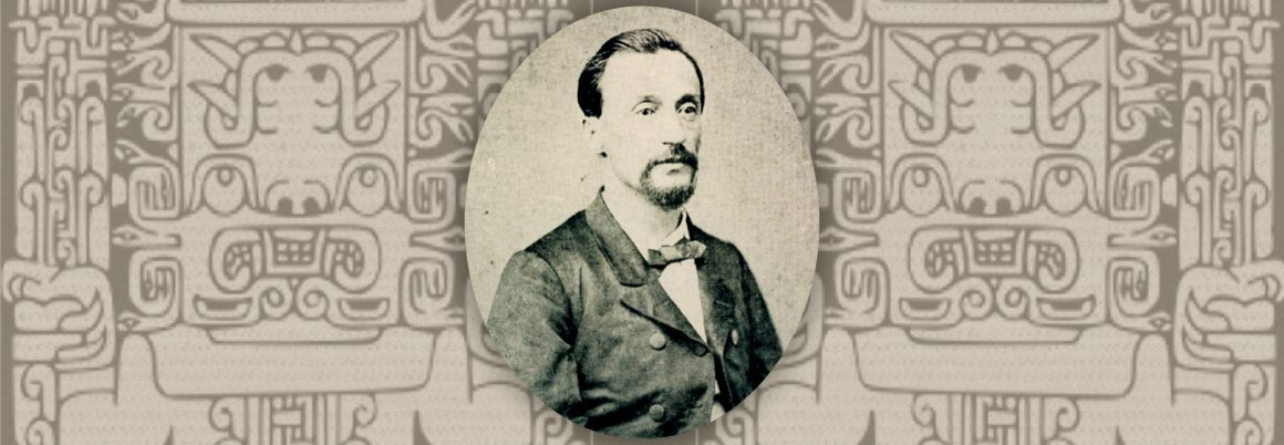 Sesquicentennial of Antonio Raimondi's first visit to Huaraz
