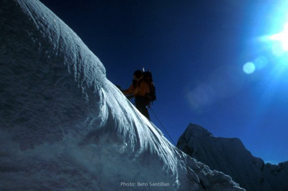 Touching the Void: Almost