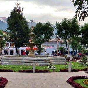 Welcome to Huaraz, Peru's adventure capital!