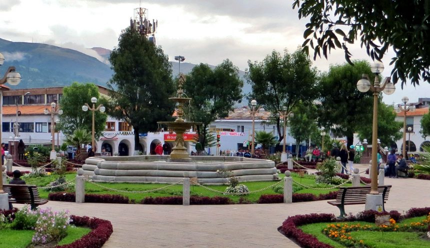 Welcome to Huaraz, Peru's adventure capital!