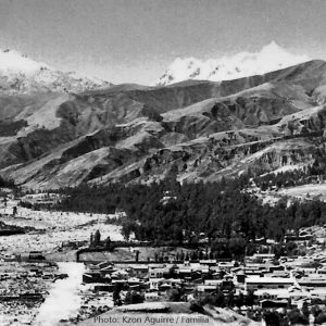 Remembering the Great Flood of 1941 in Huaraz