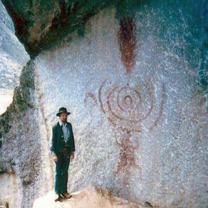 A visit to quebrada Quillcayhuanca
