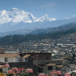 27 reasons why Huaraz kicks ass